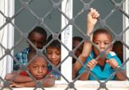Libye: 279.000 enfants privés d'école