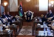 La Libye demande à la France des explications sur sa présence militaire dans le pays