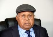 RDC: l'opposant historique Tshisekedi atterrit