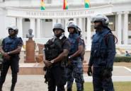 Ghana: un présentateur radio et ses deux invités condamnés