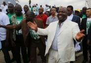 Gabon: la Cour constitutionnelle rejette les recours sur la candidature d'Ali Bongo