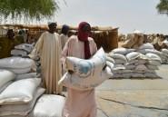 Au Niger, les activités du PAM gravement menacées par manque de fonds