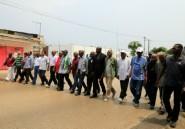 Présidentielle au Gabon: l'UE appelle