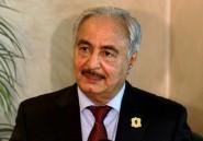 Libye: un quartier de Benghazi repris aux jihadistes