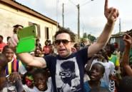 Côte d'Ivoire : DJ Petit Piment, un Belge s'attaque au coupé-décalé