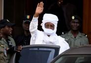 Le dictateur tchadien Habré versera jusqu'