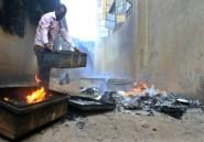 Les écoles brûlent au Kenya et le pays se demande pourquoi