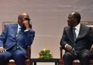 Au sommet Côte d'Ivoire-Burkina, amitié retrouvée et lutte contre le terrorisme