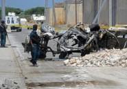 Somalie: au moins quatre tués dans un double attentat