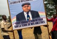 RDC: des milliers de Congolais