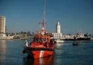 Migrants: Cinq morts en Méditerranée mais des milliers de sauvés