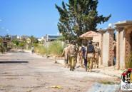 Libye: premières frappes américaines contre le fief de l'EI