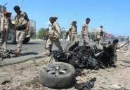 Six soldats tués au Yémen dans une double attaque suicide