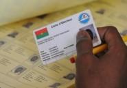 Burkina: des partis politiques appelés