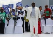 Gabon/élection: un opposant demande qu'Ali Bongo se soumette