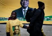 En Afrique du Sud, des élections municipales cruciales pour l'ANC