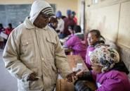 Afrique du Sud: des élections municipales