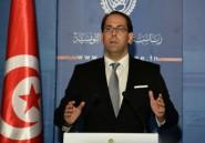 Tunisie: Youssef Chahed, un jeune propulsé sur le devant de la scène