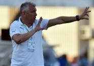 """Gabon: Jorge Costa reconduit avec pour objectif """"la finale de la CAN"""""""