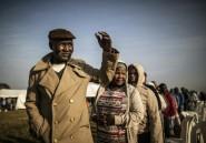 Afrique du Sud: suspense avant les résultats d'un scrutin test