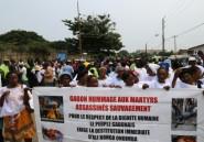Gabon: la société civile demande la libération de ses membres arrêtés