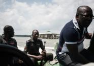 Nigeria: 7 arrestations pour fourniture d'explosifs aux rebelles du Delta