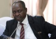 Centrafrique: arrestation du fils de l'ex-président Bozizé