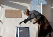 Municipales en Afrique du Sud: l'ANC battue dans la capitale Pretoria