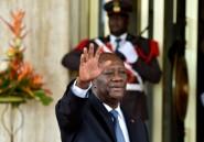 Côte d'Ivoire: Le président Ouattara annonce la création d'un poste de vice-président