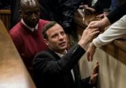 Oscar Pistorius hospitalisé après une chute dans sa cellule