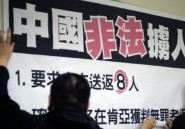 Nouvelles expulsions de Taïwanais du Kenya vers la Chine