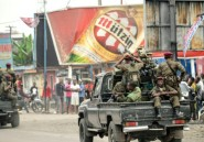 Est de la RDC: quatorze personnes tuées en une nuit