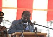 Zimbabwe: Mugabe compare les manifestations au printemps arabe
