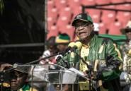 Afrique du Sud: remise en cause de l'ANC après son échec électoral