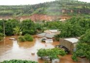 Inondations au Mali: au moins 14 morts en moins d'un mois