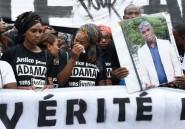 "La famille d'Adama Traoré sollicite ""l'implication"" du Mali"