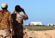 Libye: des forces spéciales américaines