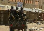 Mali: l'armée retrouve les corps de cinq soldats disparus