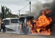 Côte d'Ivoire: un incendie tue six membres d'une même famille