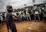 Zambie: la violence de la campagne électorale menace la participation
