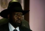 Soudan du Sud: l'ONU révise son projet de résolution après le rejet de Juba