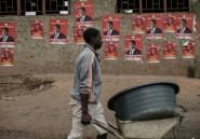 Zambie: un scrutin présidentiel