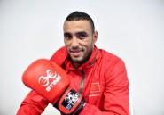 JO-2016: le boxeur marocain remis en liberté provisoire