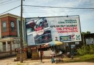 Nigeria: un nouveau groupe armé revendique l'explosion d'un oléoduc