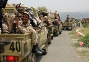 Yémen: les raids aériens et les combats se poursuivent sur Sanaa