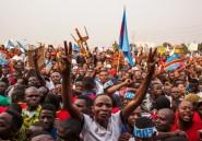 """RDC: une ONG """"exige la libération"""" d'un opposant détenu depuis dimanche"""