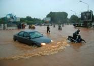 Burkina: 12 morts et 26.000 sinistrés