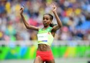 JO-2016/Athlétisme: titre et record du monde sur 10.000 m pour l'Ethiopienne Almaz Ayana