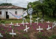 RDC: début du procès pour le massacre ethnique de Mutarule