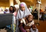 Le Nigeria va lancer une campagne de vaccination contre la polio